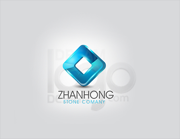 3D & 2D Logo Portfolio 61 - DreamLogoDesign