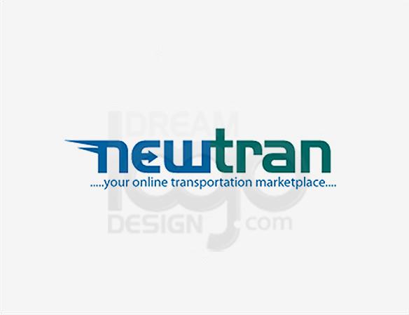 Automotive & Transportation Logo Portfolio 13 - DreamLogoDesign