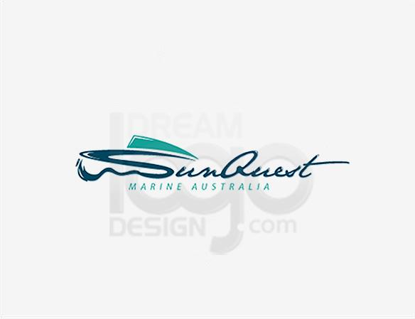 Automotive & Transportation Logo Portfolio 15 - DreamLogoDesign
