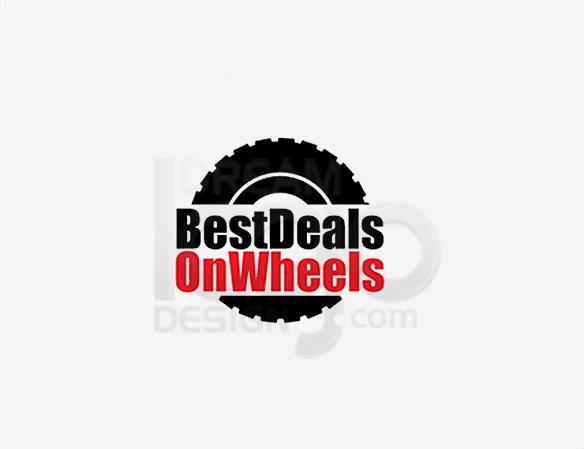Automotive & Transportation Logo Portfolio 18 - DreamLogoDesign