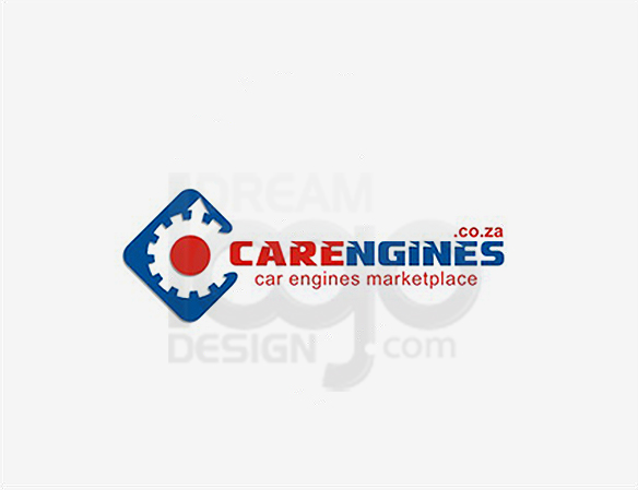 Automotive & Transportation Logo Portfolio 20 - DreamLogoDesign
