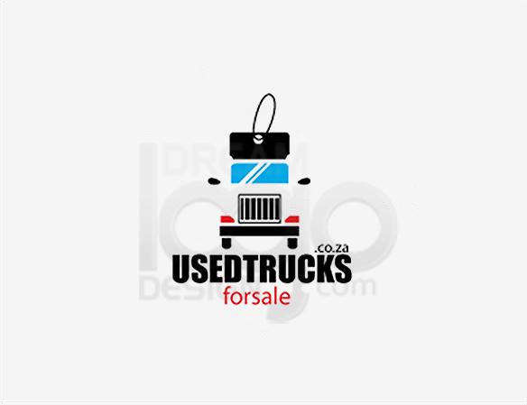Automotive & Transportation Logo Portfolio 30 - DreamLogoDesign