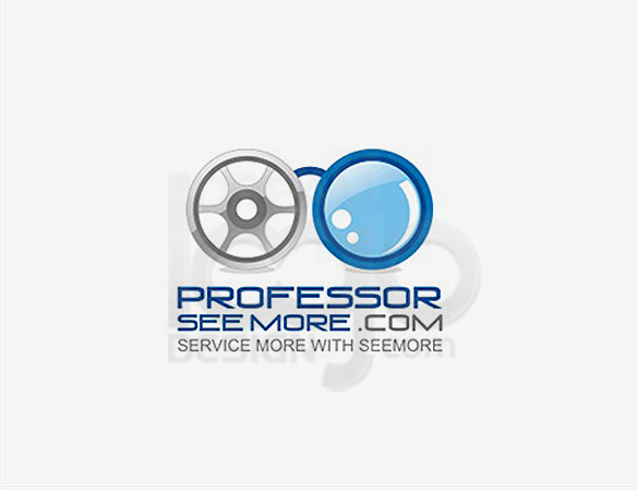 Automotive & Transportation Logo Portfolio 36 - DreamLogoDesign