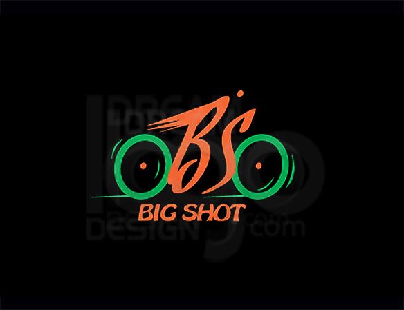 Automotive & Transportation Logo Portfolio 40 - DreamLogoDesign
