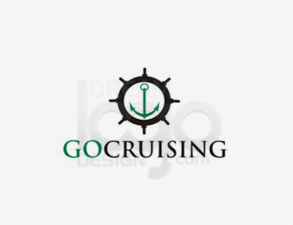 Automotive & Transportation Logo Portfolio 8 - DreamLogoDesign