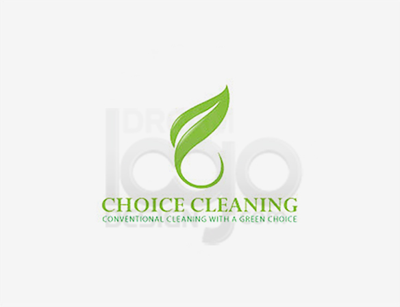 Cleaning Industry Logo Portfolio 38 - DreamLogoDesign