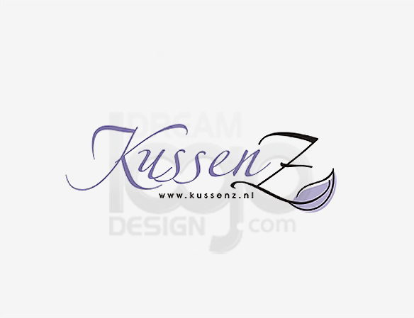 Clothing and Apparel Logo Design Portfolio 1 - DreamLogoDesign