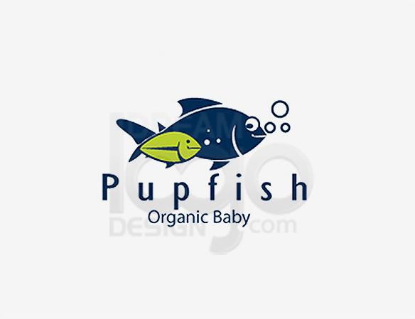 Clothing and Apparel Logo Design Portfolio 12 - DreamLogoDesign