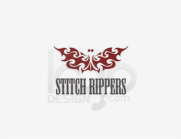 Clothing and Apparel Logo Design Portfolio 13 - DreamLogoDesign
