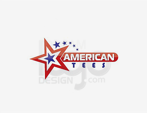 Clothing and Apparel Logo Design Portfolio 2 - DreamLogoDesign