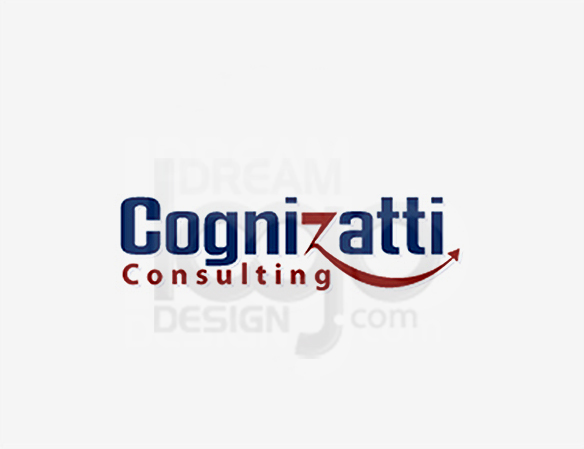 Consulting Logo Design Portfolio 10 - DreamLogoDesign