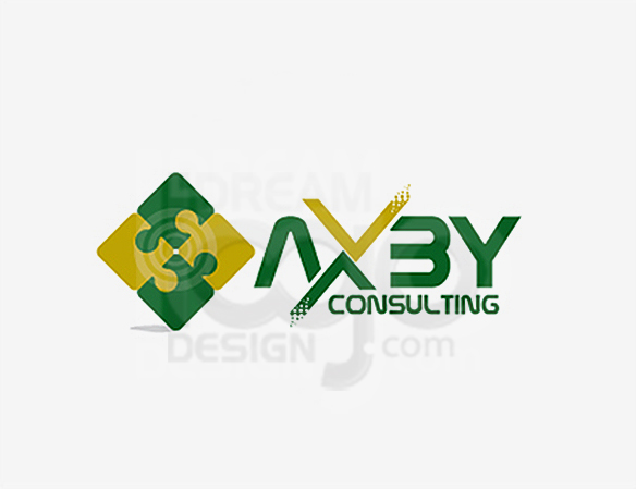 Consulting Logo Design Portfolio 11 - DreamLogoDesign