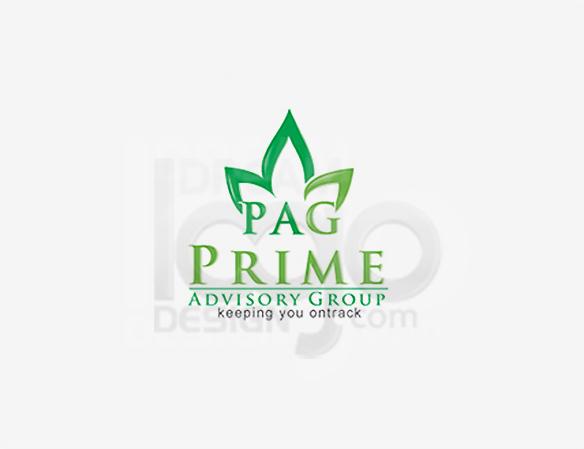 Consulting Logo Design Portfolio 13 - DreamLogoDesign