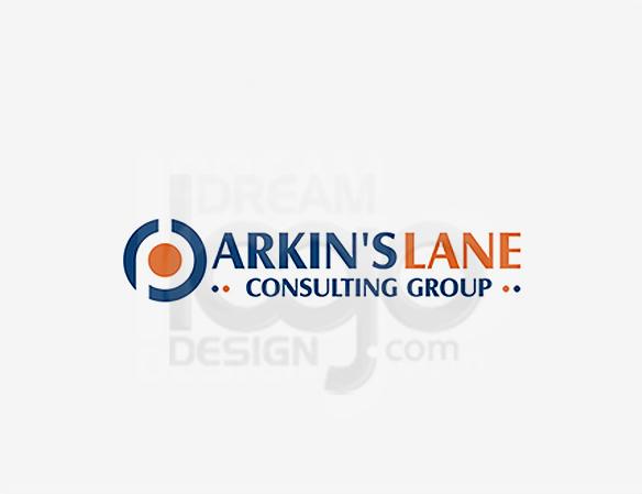 Consulting Logo Design Portfolio 14 - DreamLogoDesign