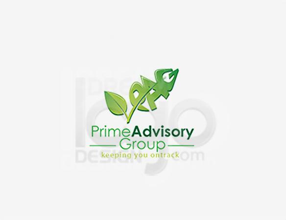 Consulting Logo Design Portfolio 15 - DreamLogoDesign