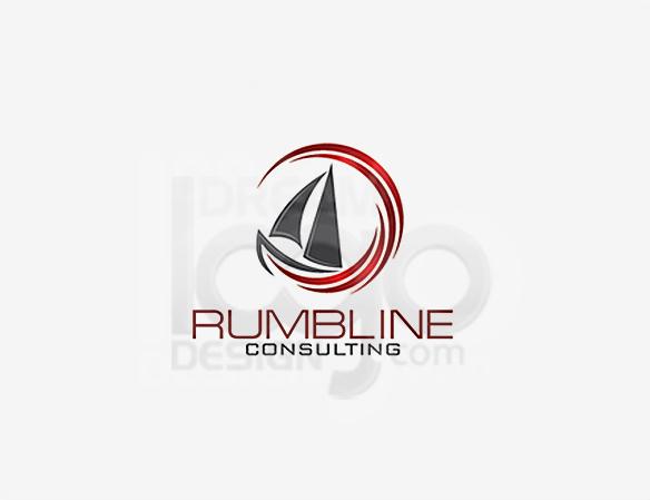 Consulting Logo Design Portfolio 2 - DreamLogoDesign