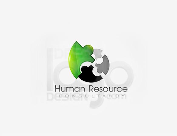 Consulting Logo Design Portfolio 22 - DreamLogoDesign