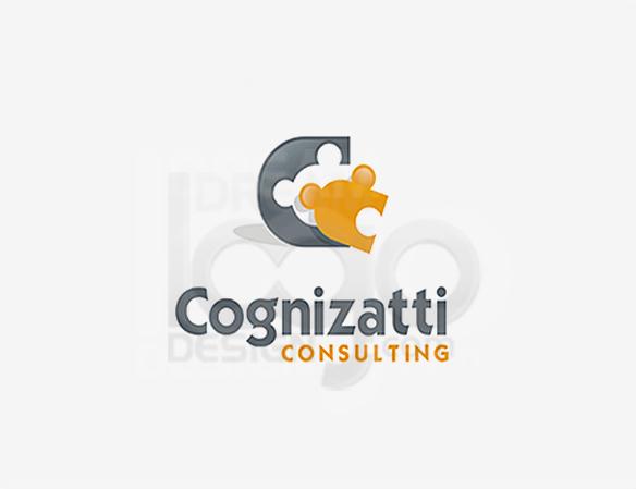 Consulting Logo Design Portfolio 23 - DreamLogoDesign