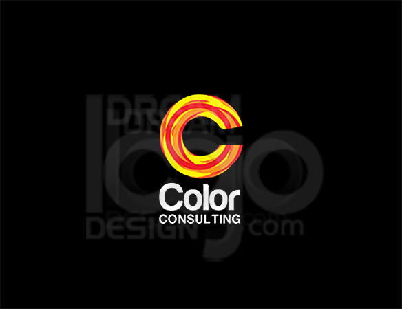 Consulting Logo Design Portfolio 27 - DreamLogoDesign