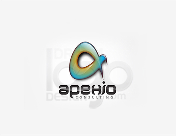 Consulting Logo Design Portfolio 29 - DreamLogoDesign