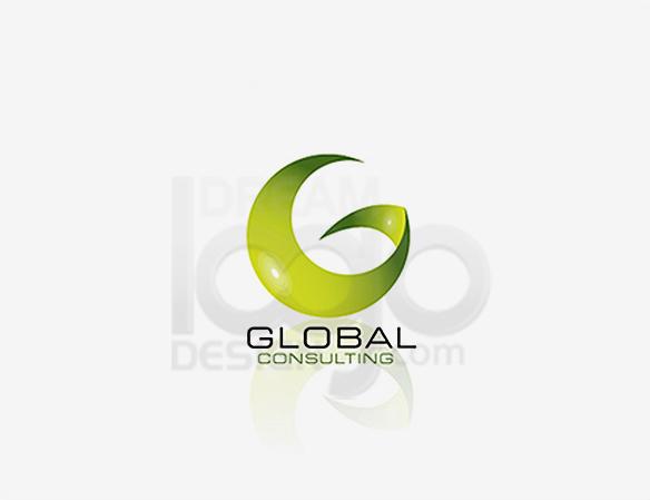 Consulting Logo Design Portfolio 32 - DreamLogoDesign