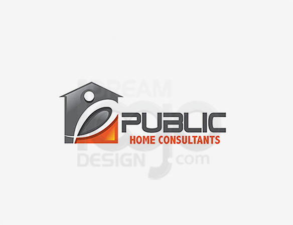 Consulting Logo Design Portfolio 34 - DreamLogoDesign