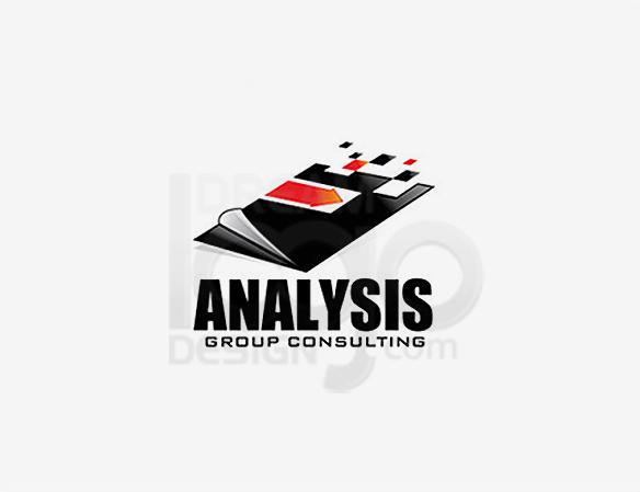 Consulting Logo Design Portfolio 37 - DreamLogoDesign