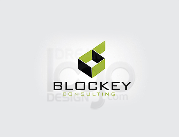 Consulting Logo Design Portfolio 39 - DreamLogoDesign