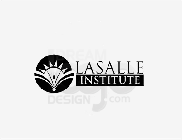 Education Logo Design Portfolio 15 - DreamLogoDesign
