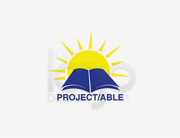 Project Table Education Logo Design - DreamLogoDesign