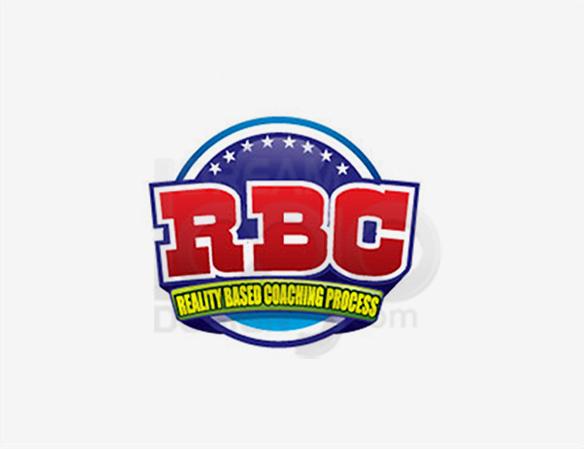 RBC Education Logo Design - DreamLogoDesign
