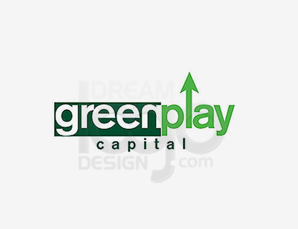 Finance Logo Design Portfolio 10 - DreamLogoDesign