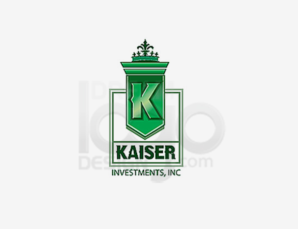 Finance Logo Design Portfolio 13 - DreamLogoDesign