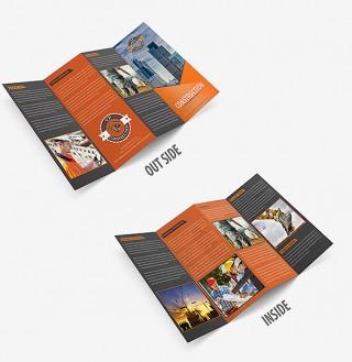 Four Fold Brochure 1