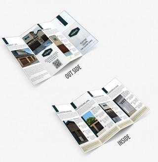 Four Fold Brochure 2