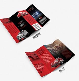 Four Fold Brochure 4