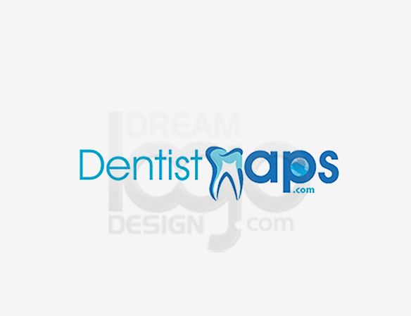 Healthcare Logo Design Portfolio 10 - DreamLogoDesign