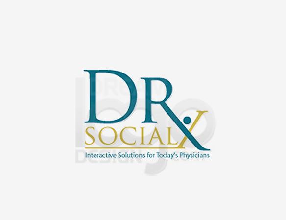 Healthcare Logo Design Portfolio 12 - DreamLogoDesign