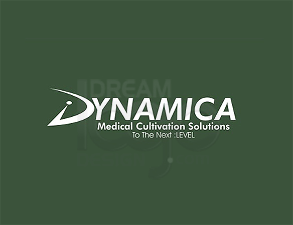 Healthcare Logo Design Portfolio 14 - DreamLogoDesign