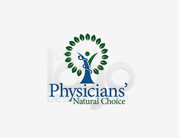 Healthcare Logo Design Portfolio 29 - DreamLogoDesign