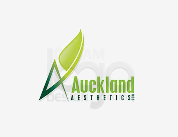 Auckland Aesthetics Healthcare Logo Design - DreamLogoDesign