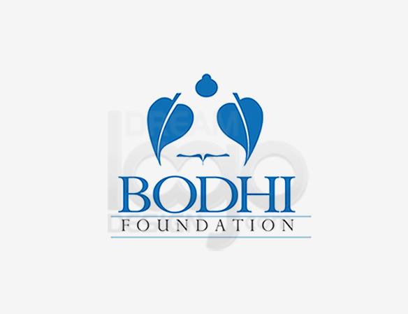 Bodhi Foundation Healthcare Logo Design - DreamLogoDesign