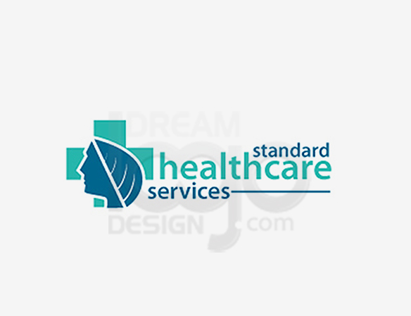Healthcare Logo Design Portfolio 59 - DreamLogoDesign