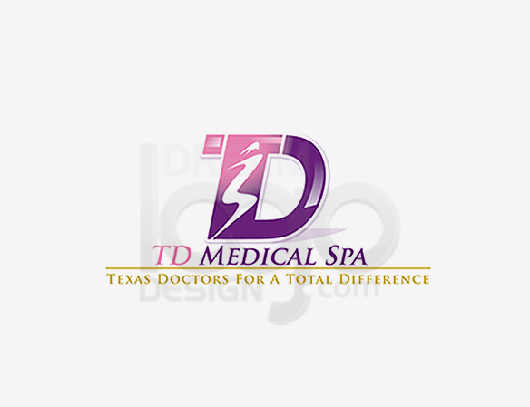 Healthcare Logo Design Portfolio 60 - DreamLogoDesign