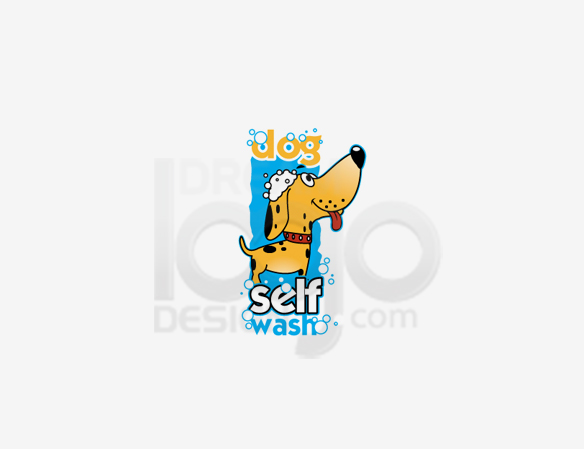 Illustrative Logo Design Portfolio 10 - DreamLogoDesign