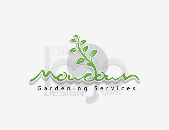 Landscaping Logo Design Portfolio 34 - DreamLogoDesign
