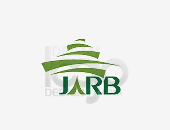 JARB Landscaping Logo Design - DreamLogoDesign