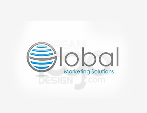 Marketing Logo Design Portfolio 10 - DreamLogoDesign