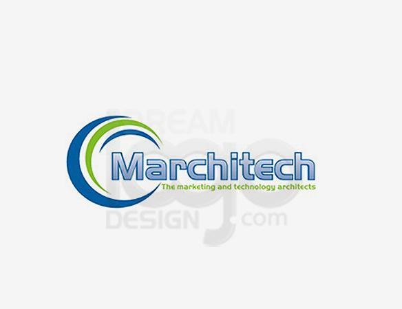 Marketing Logo Design Portfolio 12 - DreamLogoDesign