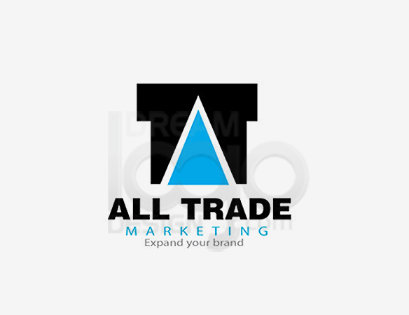 Marketing Logo Design Portfolio 2 - DreamLogoDesign